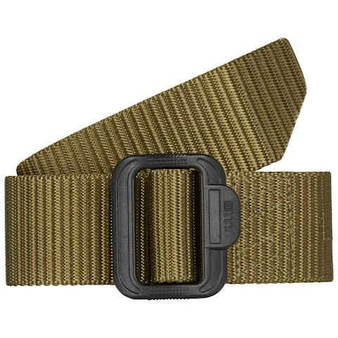 5 . 11 Tactical 1 . 75 Inch Tdu Belt - Tdu Green
