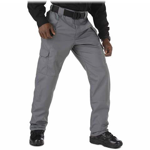 5 . 11 Tactical Men ' S 5 . 11 Taclite Pant – Storm