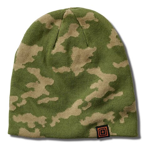5 . 11 Tactical Men ' S Jacquard Beanie – 271fatiguecmo