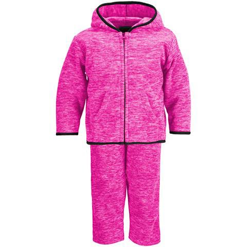 Trail Crest Youth Toddler Heathered Chambliss Fleece