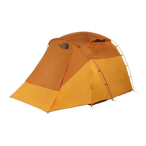 The North Face Wawona 4 Tent -