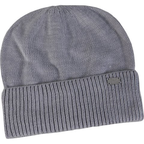 Product image of The North Face Women ' S Back To Basics Beanie - Tnf Light Grey Heather