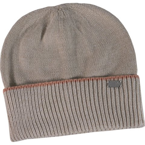 Product image of The North Face Women ' S Back To Basics Beanie - Doeskin Vintage White Heather