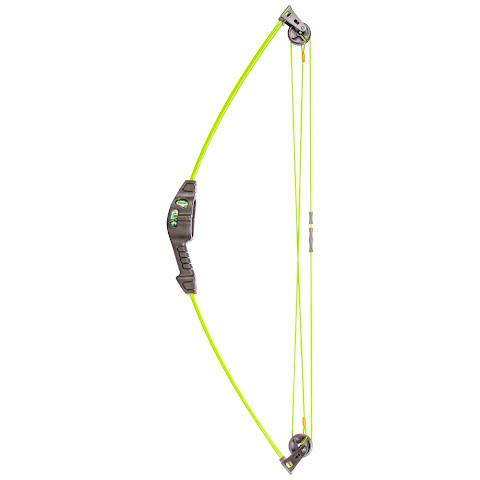 Fred Bear Archery Youth Spark Bow – Green