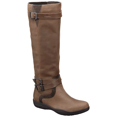 Product image of Columbia Women ' S Jessa Waterproof Boot - Black / Pebble