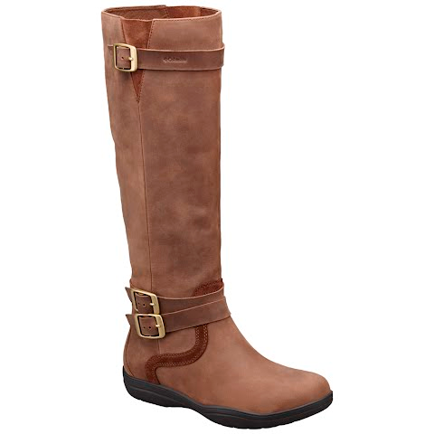 Product image of Columbia Women ' S Jessa Waterproof Boot - Tobacco / Oxford Tan