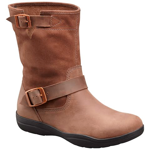 Product image of Columbia Women ' S Elsa Boot - Tobacco / Black