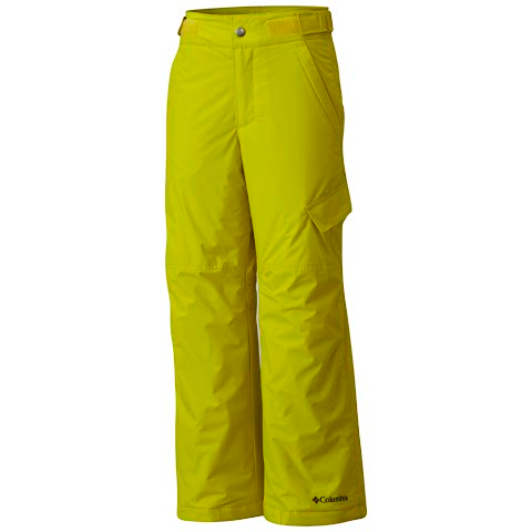 Product image of Columbia Boy ' S Youth Ice Slope Ii Pant - Ginkgo
