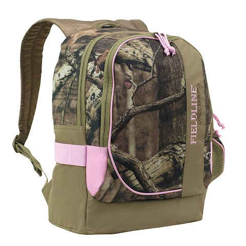 Fieldline Womens Canyon Pack – Mossy Oak Breakup Infinity