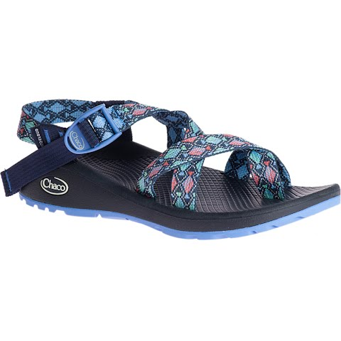 Image of Chaco Women ' S Z / Cloud 2 Sandal - Trace Eclipse
