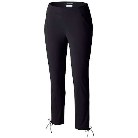 Product image of Columbia Women ' S Anytime Casual Ankle Pant - Black