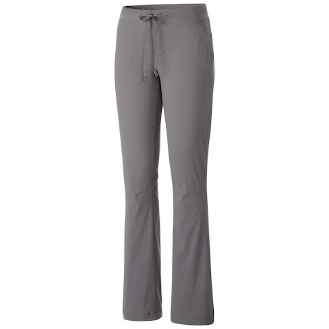 Product image of Columbia Women ' S Anytime Outdoor Boot Cut Pant - Light Grey