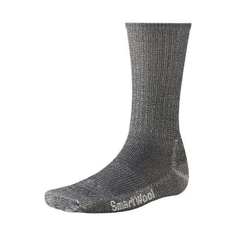 Product image of Smartwool Hiking Light Crew Socks - Gray