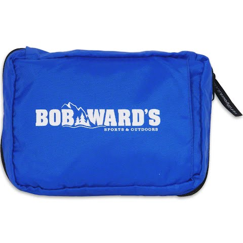 Product image of Adventure Medical Bob Ward ' S Trail First Aid Kit - Blue / White Logo