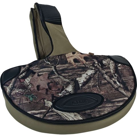 The Allen Co Hybri – Tech Armor Crossbow Case – Mossy Oak