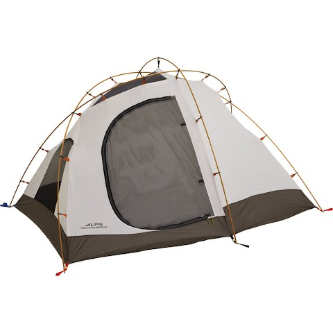 Alps Mountaineering Extreme 2 Tent - Clay
