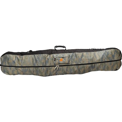 Athalon Otis Fitted Snowboard Bag – Camo