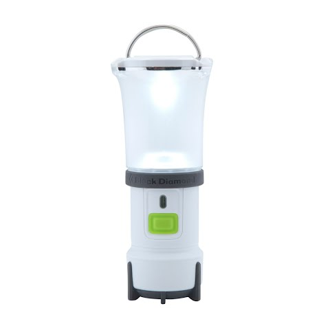 Product image of Black Diamond Voyager Lantern - Ultra White