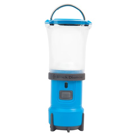 Product image of Black Diamond Voyager Lantern - Process Blue