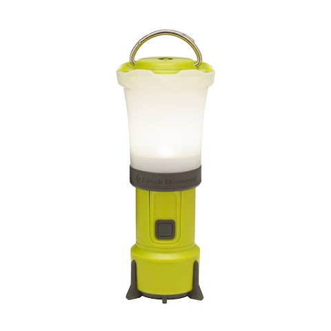 Product image of Black Diamond Orbit Lantern - Grass