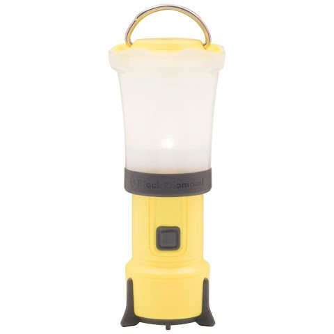 Product image of Black Diamond Orbit Lantern - Blazing Yellow