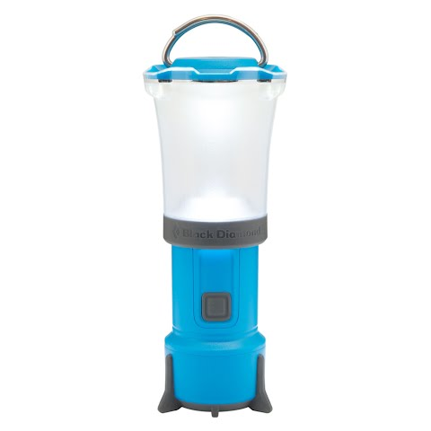 Product image of Black Diamond Orbit Lantern - Process Blue