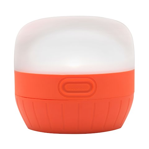 Product image of Black Diamond Moji Xp Lantern - Vibrant Orange