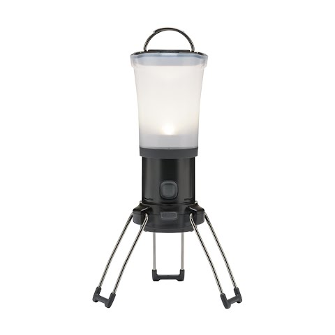 Product image of Black Diamond Apollo Lantern - Matte Black