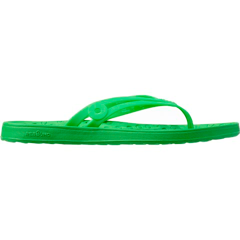 Product image of Bogs Women ' S Hudson Rubber Sandal - Leaf Green