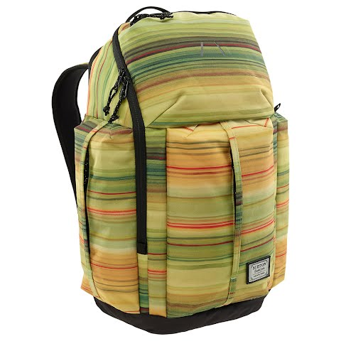 Product image of Burton Cadet Daypack - Striped Tuna