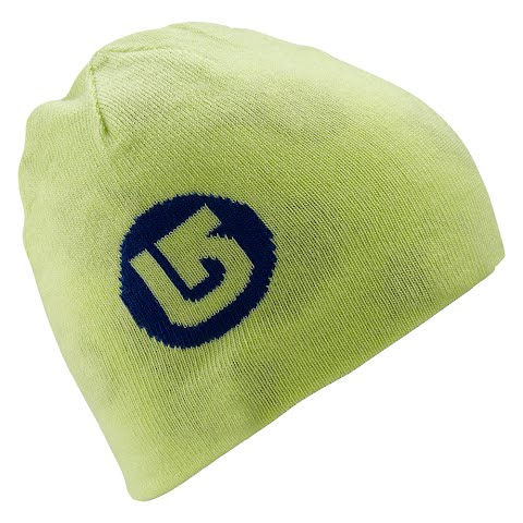 Product image of Burton Girls Youth Belle Beanie - Sunny