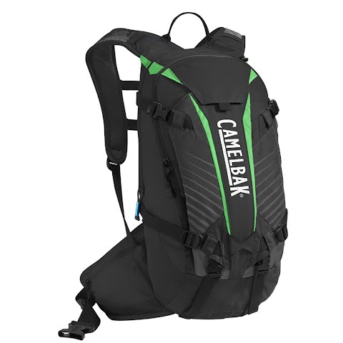 Product image of Camelbak K . U . D . U . 12 Hydration Pack - Silver / Atomic Blue