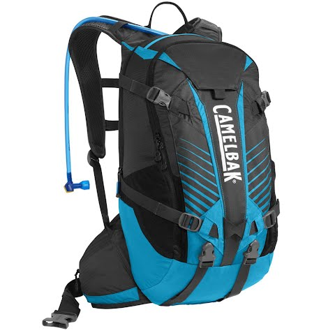 Product image of Camelbak K . U . D . U 18 Hydration Pack - Charcoal / Atomic Blue