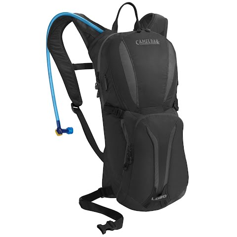 Product image of Camelbak Lobo 100oz Hydration Pack - Black