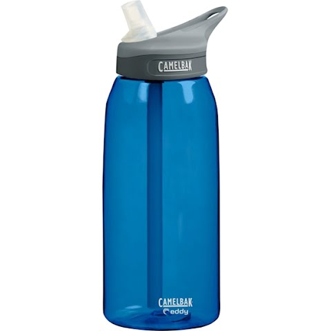 Product image of Camelbak Eddy 1l Water Bottle - Navy