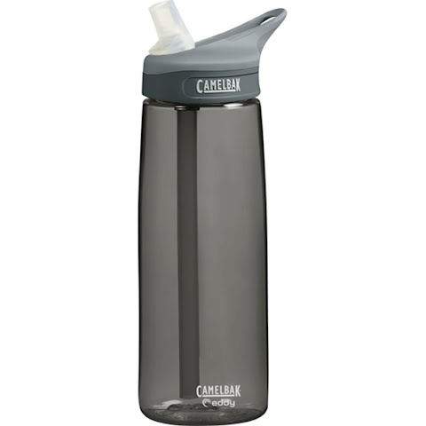Product image of Camelbak Eddy . 75l Water Bottle - Charcoal