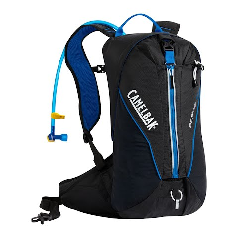 Product image of Camelbak Octane 18x 100oz Hydration Pack - Black / Skydiver