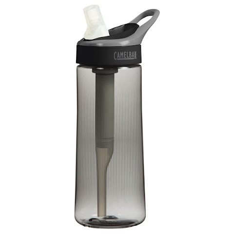 Product image of Camelbak Groove . 6l Water Bottle - Graphite