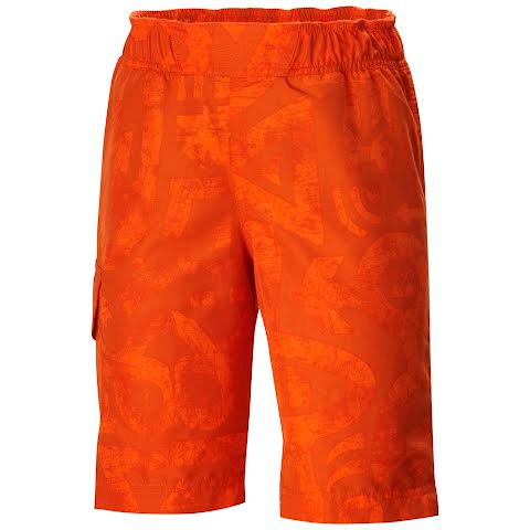 Columbia Boys Youth Solar Stream Ii Boardshort