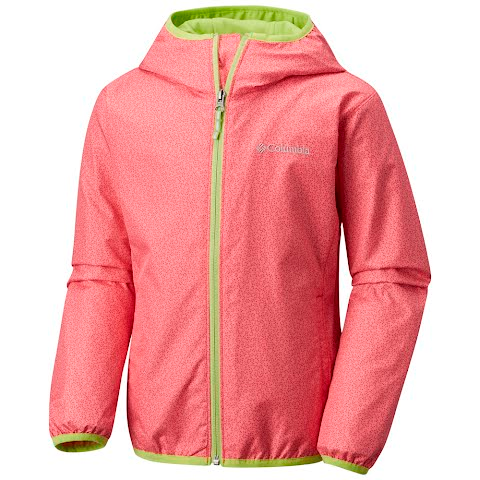 Columbia Youth Pixel Grabber Ii Jacket -