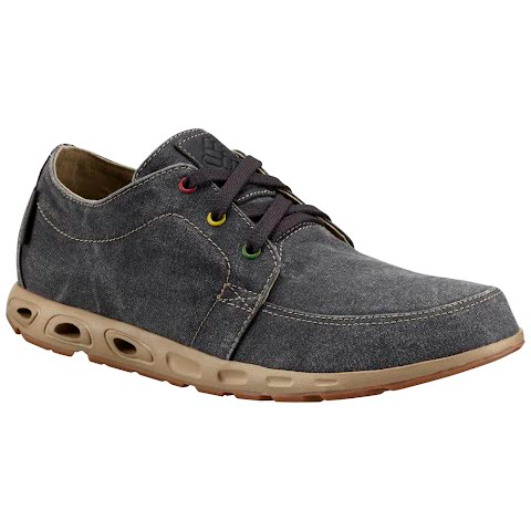 Product image of Columbia Men ' S Sunvent Ii Shoe - Shark / Palm