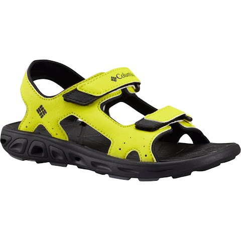 Product image of Columbia Youth Techsun Vent Shoes - Zour / Black