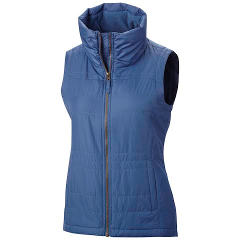 Product image of Columbia Women ' S Shining Light Ii Vest - Bluebell