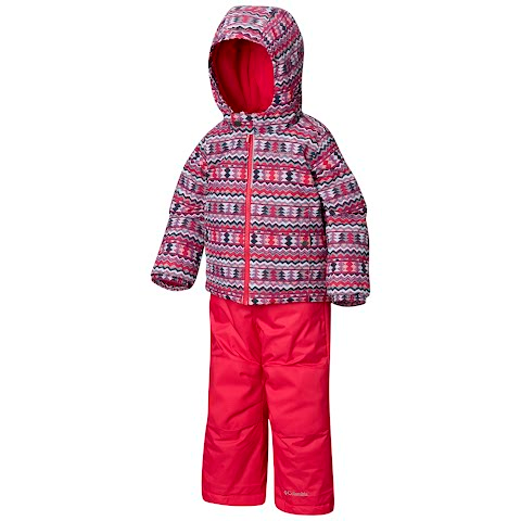 Columbia Toddler Frosty Slope Snow Set -