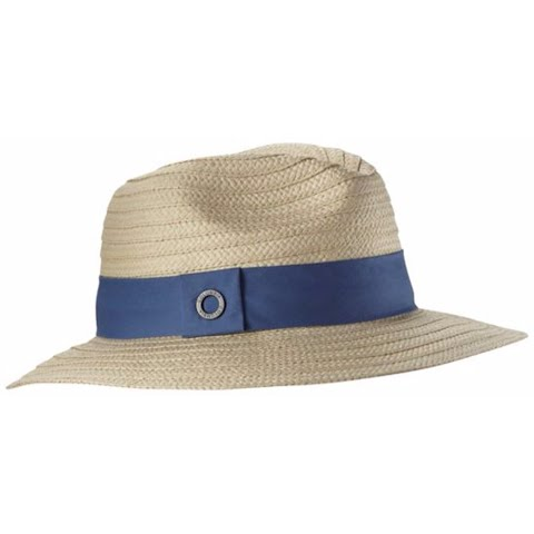 Product image of Columbia Women ' S Splended Summer Hat - Natural / Bluebell