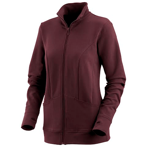 Product image of Columbia Women ' S Head Of The Trail Full Zip - Seminole