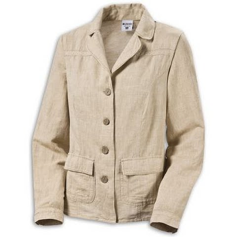 Product image of Columbia Women ' S Cherished Canyon Jacket - Natural