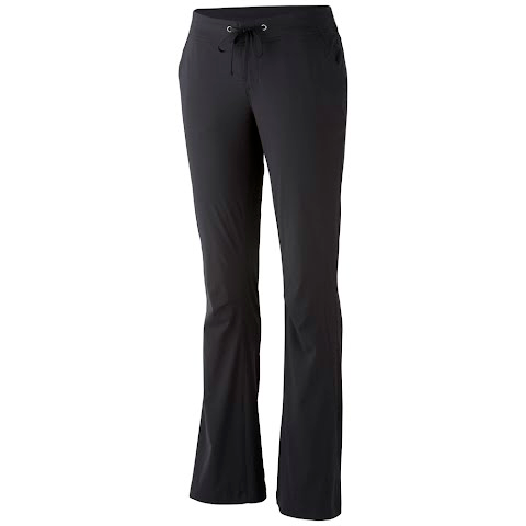 Product image of Columbia Women ' S Anytime Outdoor Boot Cut Pant - Black