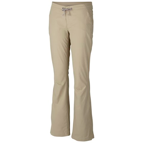 Product image of Columbia Women ' S Anytime Outdoor Boot Cut Pant - Tusk