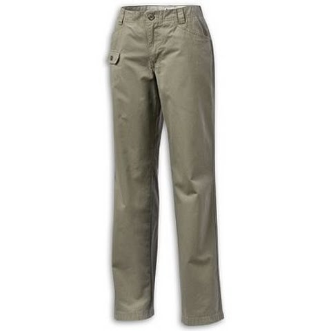 Product image of Columbia Women ' S Tryson Creek Pant - Sage